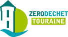 Logo de l'association Zéro Déchet Touraine